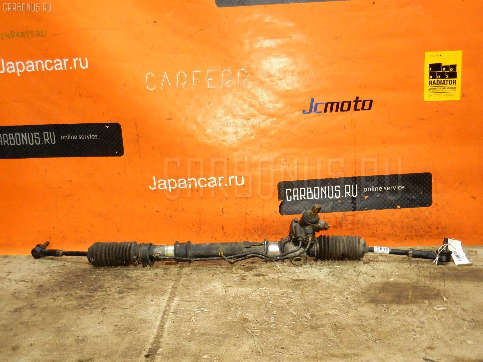 Рулевая рейка TOYOTA CHASER GX71 1G-EU. Фото 3