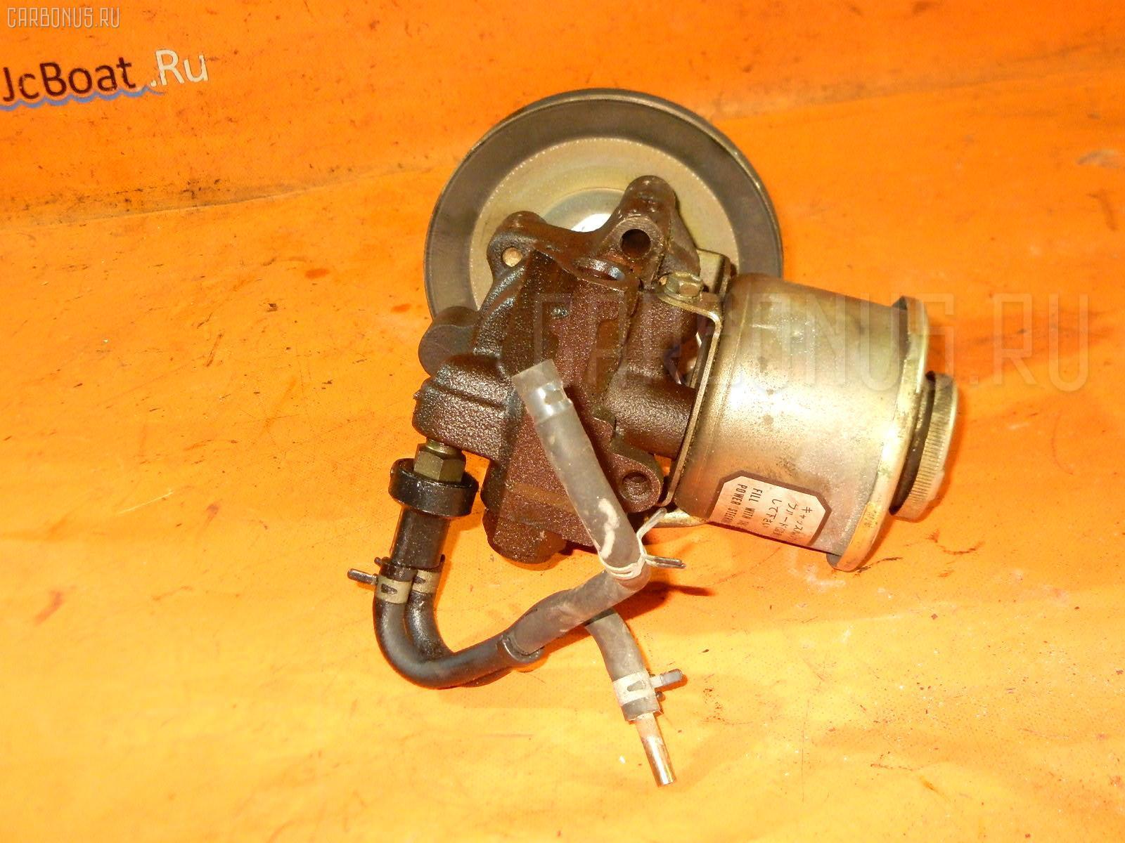 Гидроусилителя насос TOYOTA CHASER GX71 1G-EU Фото 2