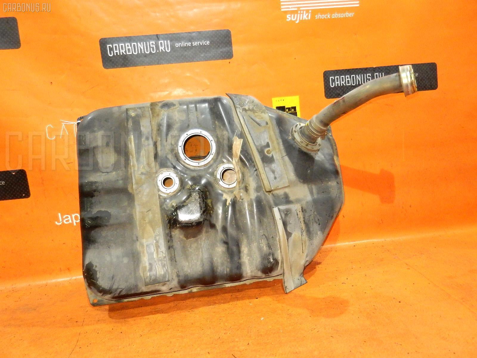Бак топливный TOYOTA CHASER GX71 1G-EU Фото 2