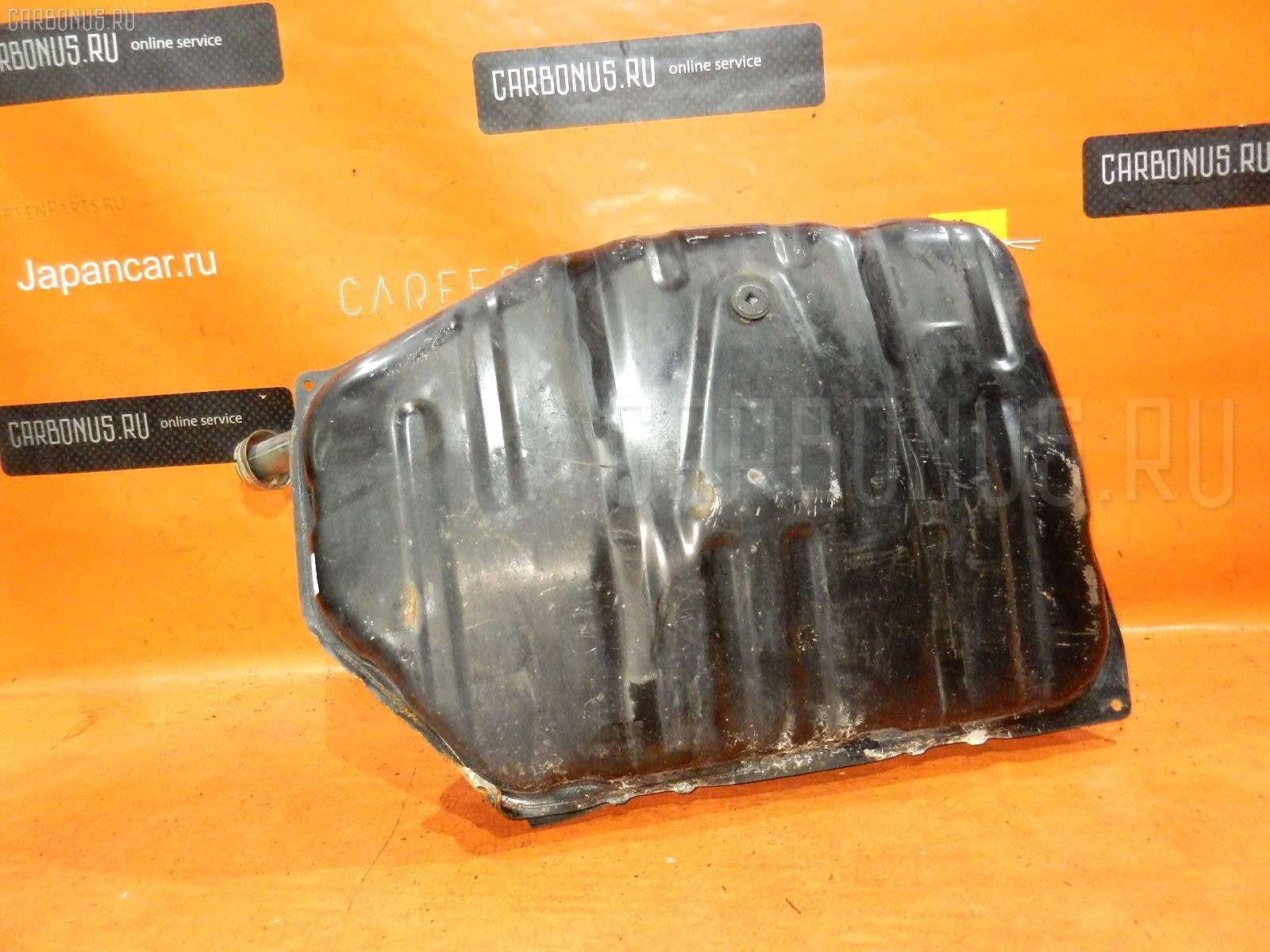 Бак топливный TOYOTA CHASER GX71 1G-EU Фото 1
