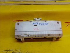 Спидометр TOYOTA COROLLA RUNX NZE121 1NZ-FE Фото 1