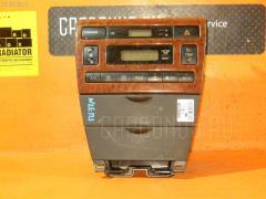 Блок управления климатконтроля Toyota Corolla runx NZE121 1NZ-FE Фото 2