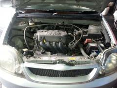 Блок управления климатконтроля Toyota Corolla runx NZE121 1NZ-FE Фото 5