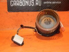 Мотор печки TOYOTA COROLLA RUNX NZE121 Фото 2
