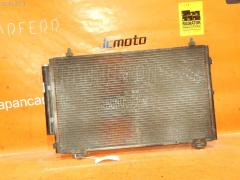 Радиатор кондиционера TOYOTA COROLLA RUNX NZE121 1NZ-FE Фото 2