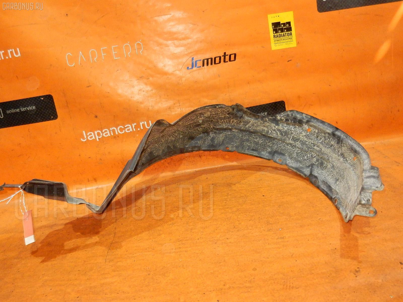Подкрылок TOYOTA COROLLA RUNX NZE121 1NZ-FE Фото 1