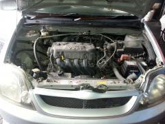 Защита двигателя Toyota Corolla runx NZE121 1NZ-FE Фото 4