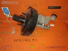 Главный тормозной цилиндр TOYOTA COROLLA RUNX NZE121 1NZ-FE Фото 2