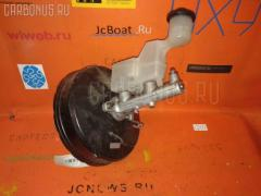 Главный тормозной цилиндр TOYOTA COROLLA RUNX NZE121 1NZ-FE Фото 1