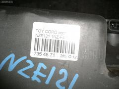 Корпус воздушного фильтра Toyota Corolla runx NZE121 1NZ-FE Фото 10