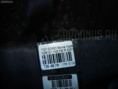 Балка подвески Toyota Corolla runx NZE121 1NZ-FE Фото 9