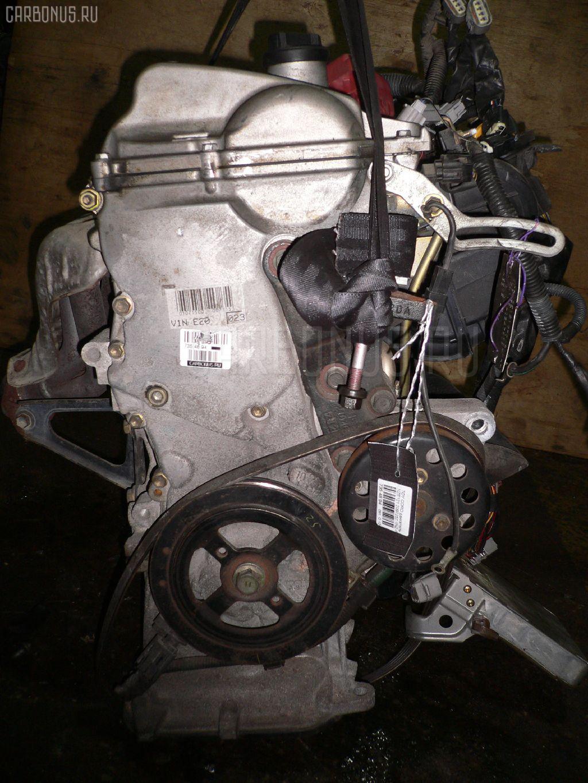 Двигатель TOYOTA COROLLA RUNX NZE121 1NZ-FE Фото 9