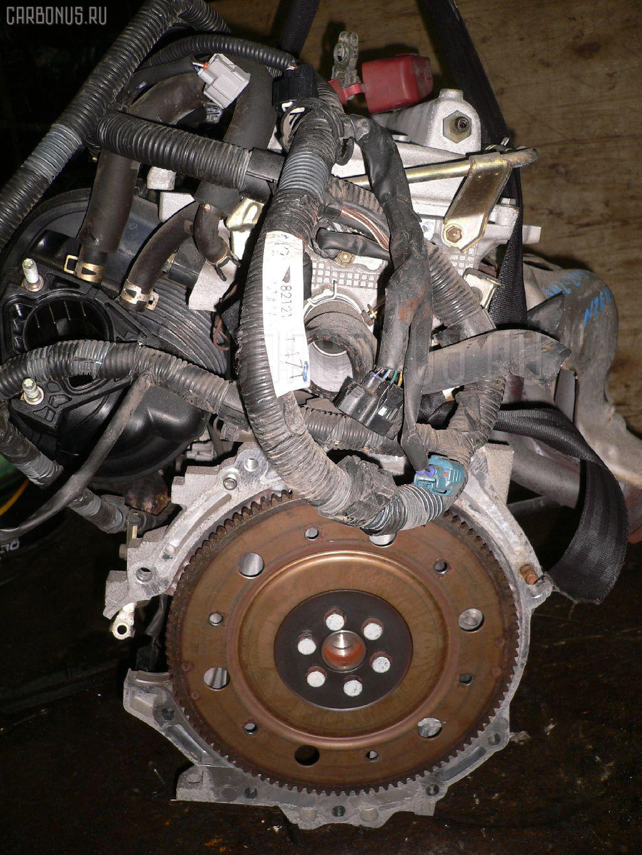 Двигатель TOYOTA COROLLA RUNX NZE121 1NZ-FE Фото 7