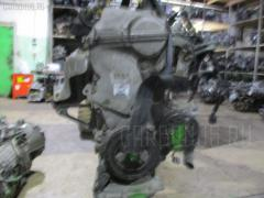 Двигатель TOYOTA COROLLA RUNX NZE121 1NZ-FE Фото 1