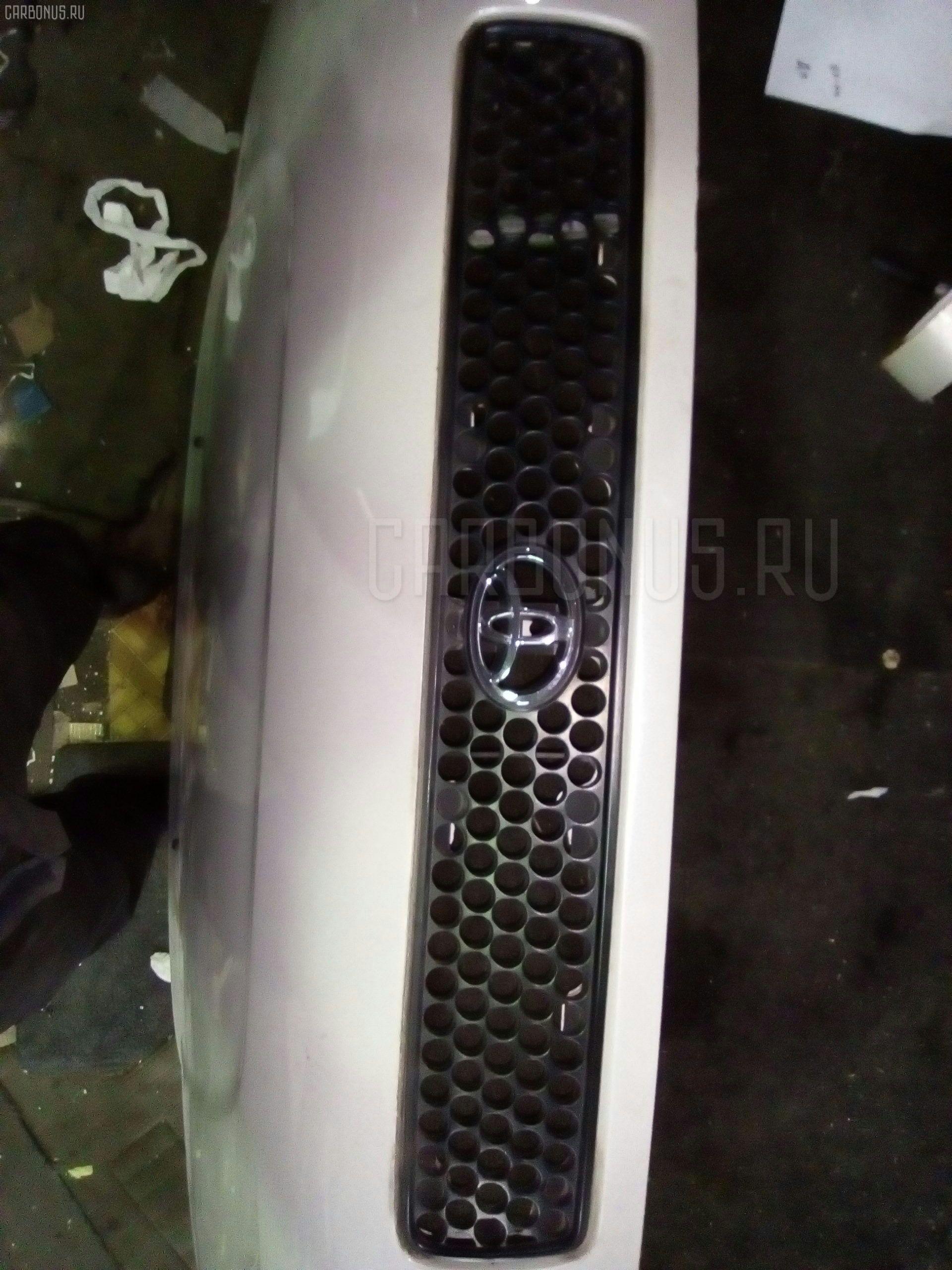 Капот Toyota Rav4 SXA11G Фото 1
