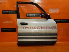 Дверь боковая TOYOTA RAV4 SXA11G Фото 2