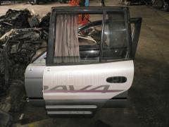 Дверь боковая Toyota Rav4 SXA11G Фото 1