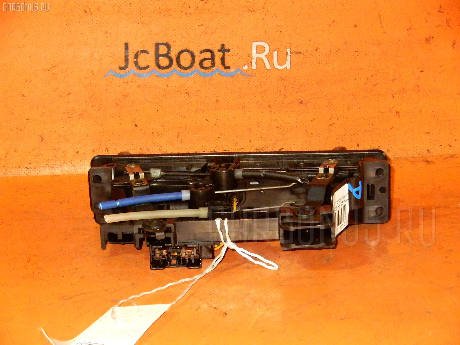 Блок управления климатконтроля TOYOTA RAV4 SXA11G 3S-FE Фото 2