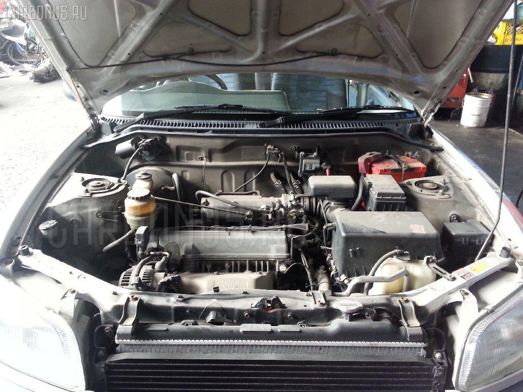 Мотор привода дворников TOYOTA RAV4 SXA11G Фото 3