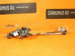 Мотор привода дворников TOYOTA RAV4 SXA11G Фото 2