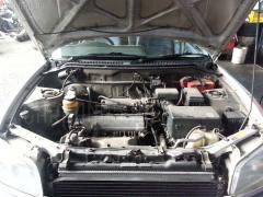 Мотор привода дворников TOYOTA RAV4 SXA11G Фото 4