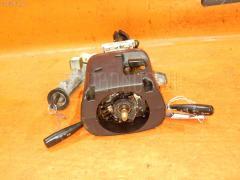 Рулевая колонка TOYOTA RAV4 SXA11G Фото 1