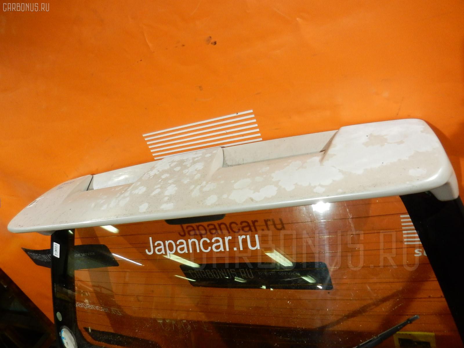 Дверь задняя TOYOTA RAV4 SXA11G. Фото 6