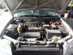 Бачок расширительный на Toyota Rav4 SXA11G 3S-FE Фото 3