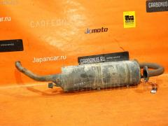 Глушитель TOYOTA RAV4 SXA11G 3S-FE Фото 1
