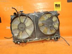 Радиатор ДВС Toyota Rav4 SXA11G 3S-FE Фото 6