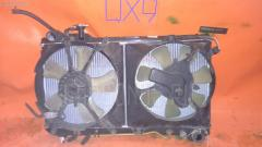 Радиатор ДВС Toyota Rav4 SXA11G 3S-FE Фото 4