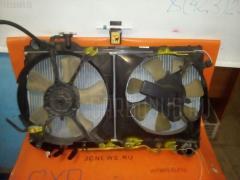 Радиатор ДВС Toyota Rav4 SXA11G 3S-FE Фото 1