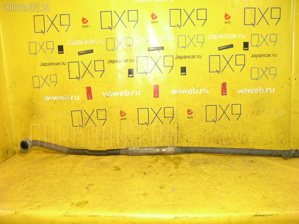 Глушитель TOYOTA RAV4 SXA11G 3S-FE. Фото 3