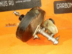 Главный тормозной цилиндр TOYOTA RAV4 SXA11G 3S-FE Фото 3