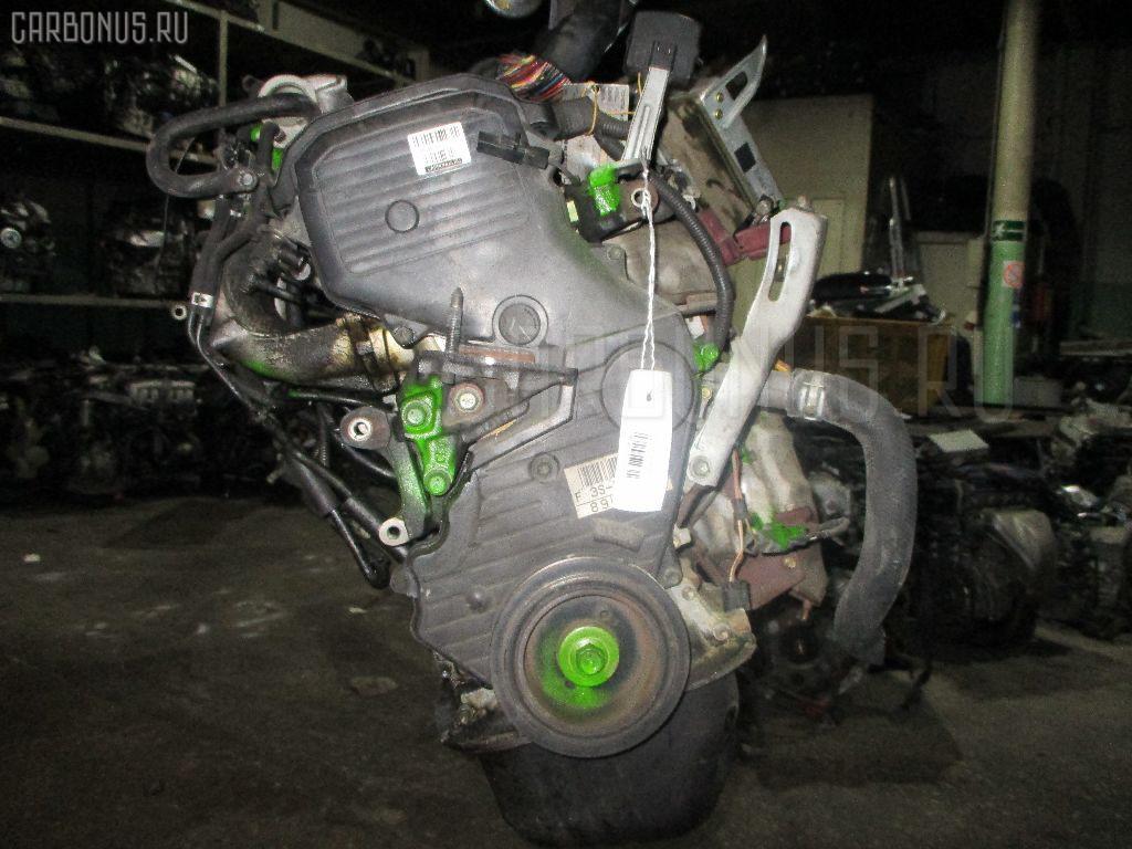 Двигатель TOYOTA RAV4 SXA11G 3S-FE. Фото 1
