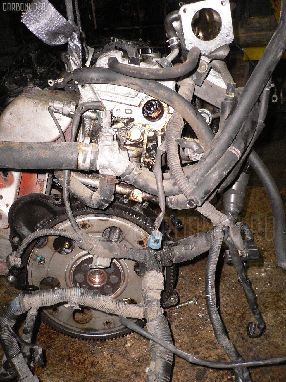 Двигатель TOYOTA RAV4 SXA11G 3S-FE. Фото 10