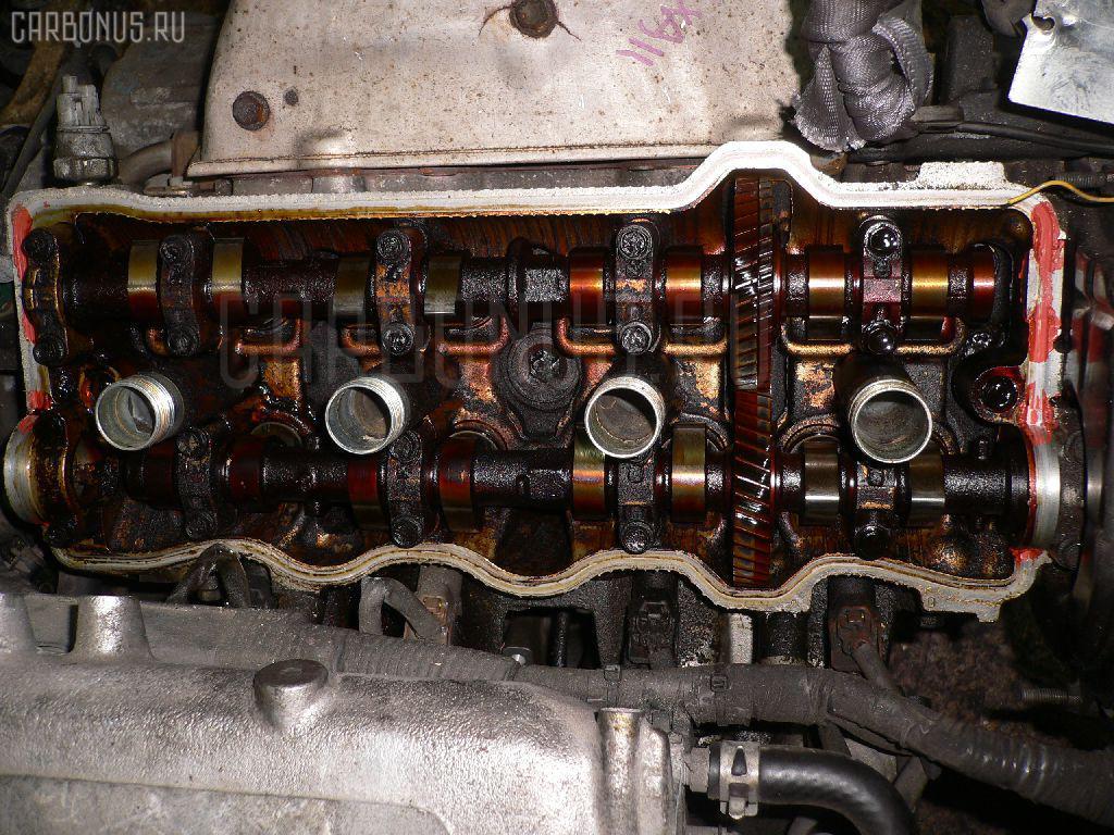 Двигатель TOYOTA RAV4 SXA11G 3S-FE. Фото 6