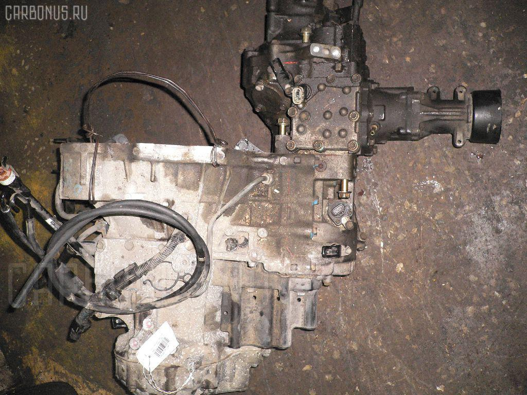 КПП автоматическая TOYOTA RAV4 SXA11G 3S-FE Фото 1
