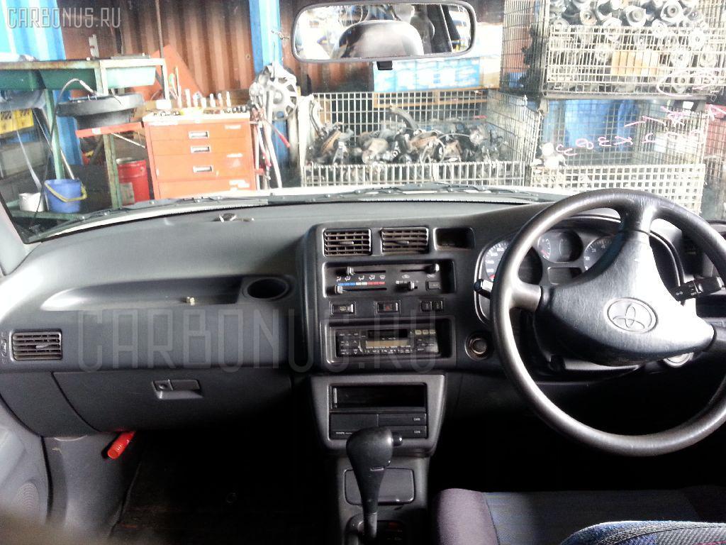 Тросик на коробку передач TOYOTA RAV4 SXA11G 3S-FE Фото 5