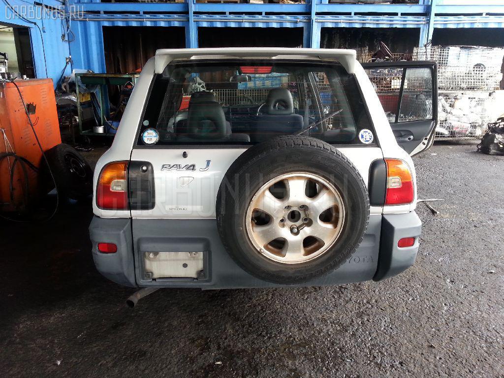 Тросик на коробку передач TOYOTA RAV4 SXA11G 3S-FE Фото 6