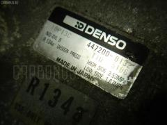 Компрессор кондиционера Toyota Rav4 SXA11G 3S-FE Фото 4