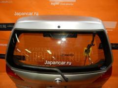 Дверь задняя Nissan Wingroad WFY11 Фото 1