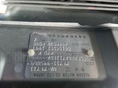 Консоль магнитофона Nissan Wingroad WFY11 Фото 7