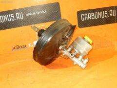 Главный тормозной цилиндр Nissan Wingroad WFY11 QG15-DE Фото 3