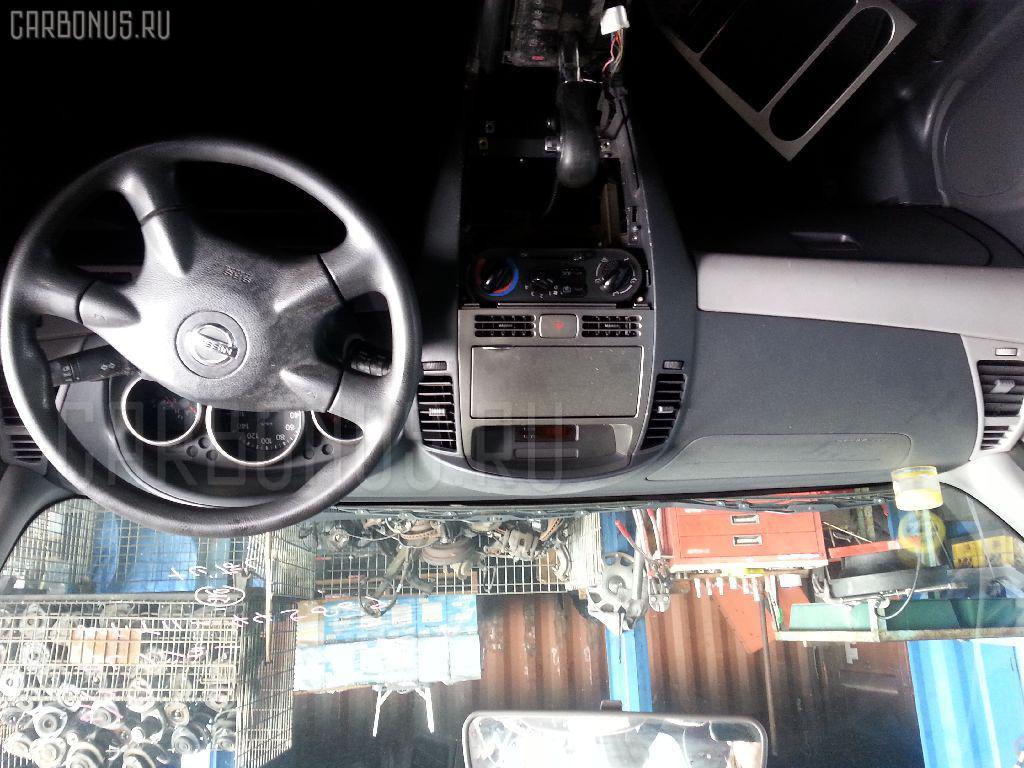 Радиатор ДВС NISSAN WINGROAD WFY11 QG15-DE Фото 6