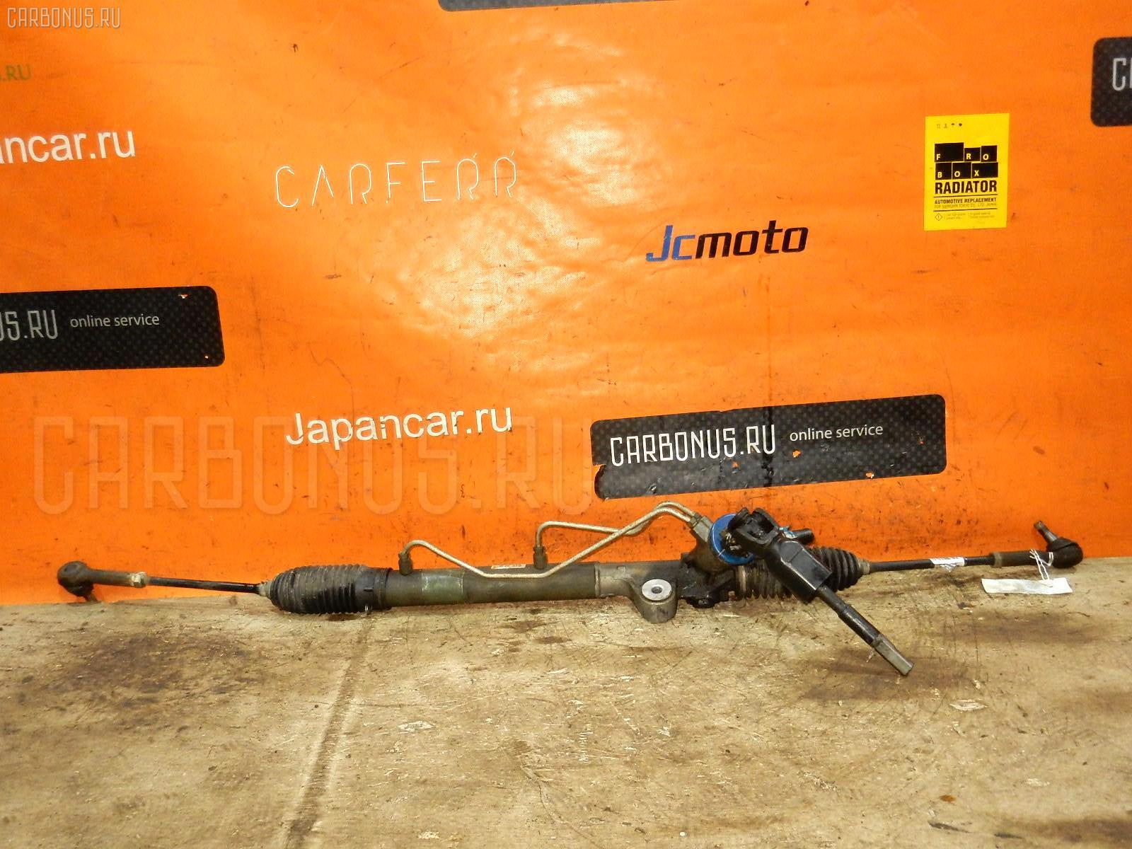 Рулевая рейка Nissan Wingroad WFY11 QG15DE Фото 1