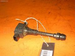Катушка зажигания NISSAN WINGROAD WFY11 QG15-DE Фото 3