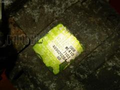 Компрессор кондиционера NISSAN WINGROAD WFY11 QG15-DE Фото 4