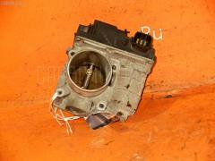 Дроссельная заслонка Nissan Wingroad WFY11 QG15-DE Фото 2