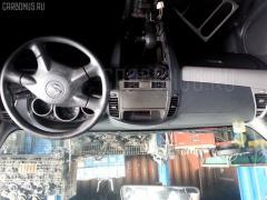 Дроссельная заслонка Nissan Wingroad WFY11 QG15-DE Фото 6